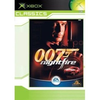 James Bond 007: Nightfire [Classic]
