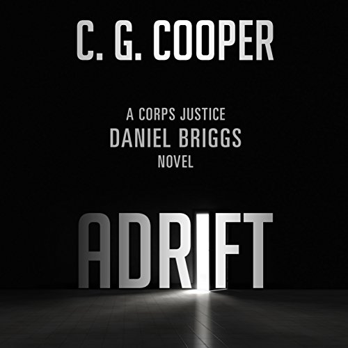 Adrift: The Complete Novel cover art