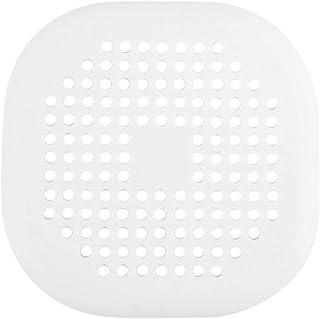 Cocina y Ba/ño Blanco LHKJ 4 Piezas Tap/ón de Goma para Ba/ñera Tap/ón de Fregadero de Goma para Ba/ñera 4 Tama/ños