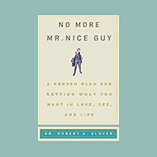 No More Mr. Nice Guy! audiobook cover art