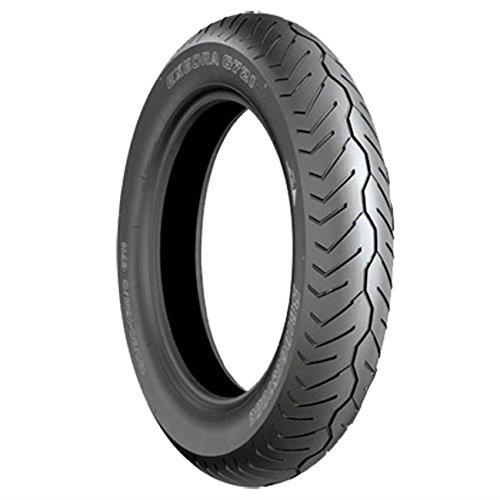 Bridgestone - G721 : Neumático moto 100/90 -19 G721 57H TT F BOLT medidas 100 90 19