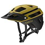 Smith Forfront - Casco de Ciclismo para Bicicleta de montaña (2 MIPS, 51-55 cm), Color Verde