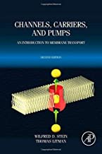 Channels, Carriers, and Pumps: An Introduction to Membrane Transport ,Ed. :2
