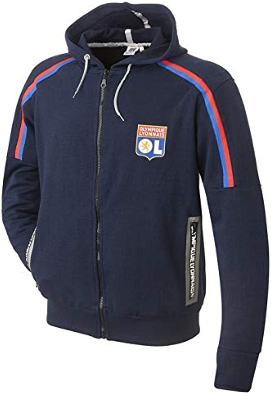 Olympique Lyonnais Outlet bluee Adult RefleKt