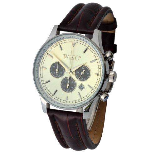 WMC 2024 Herren-Armbanduhr