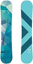 VoltSurf All-Mountain Snowboard 151 (Premium Sintered Base) (151)
