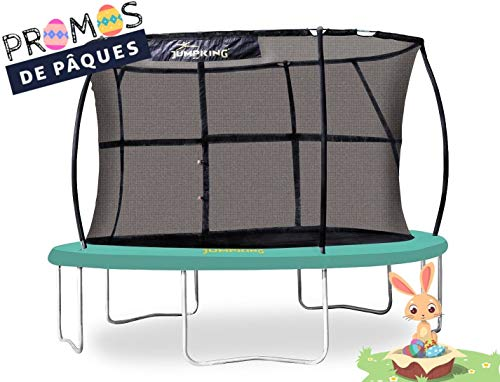 Jumpking Trampoline, klassiek, 4,30 m