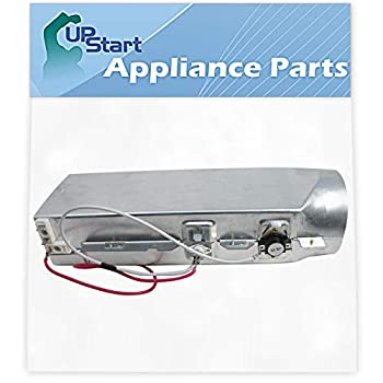 5301EL1001J Dryer Heating Element Replacement for LG DLE3170W Dryer - Compatible with 5301EL1001G Heater Assembly