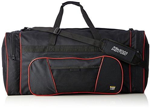KWON® Sporttasche Large 61x28x28cm Tasche Karate Judo Taekwondo