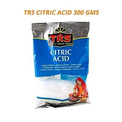 TRS Citric Acid 300 GMS