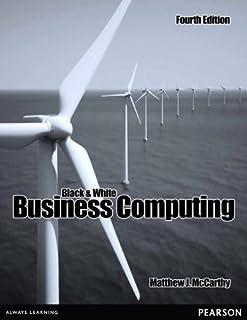 Black & White Business Computing