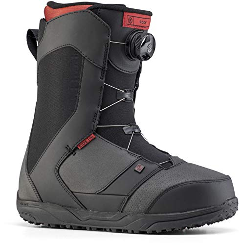 Ride Rook Boot 2020 Black, 49