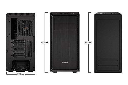 Build My PC, PC Builder, be quiet! BG021