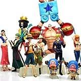 AMrjzr 2 años después New World Capítulo 9 Luffy Straw Hat Legion Todos los Personajes-9 estilos-18C...
