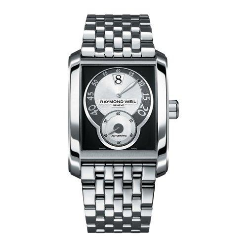 Raymond Weil Herren - Armbanduhr Analog Automatik 4400-ST-00268