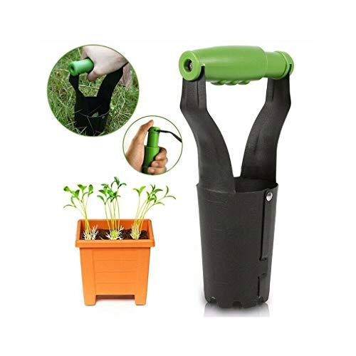Manuelle Verpflanzungswerkzeuge Sämlingspflanzer