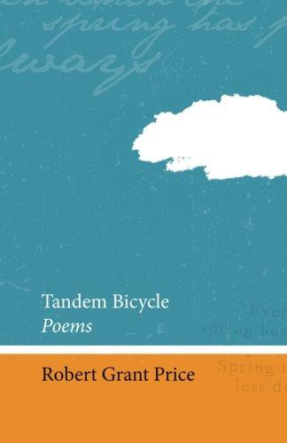 Tandem Bicycle: Poems