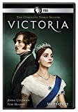 Masterpiece: Victoria, Season 3 DVD