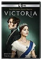 Victoria: The Complete Third Season (Masterpiece) [DVD]