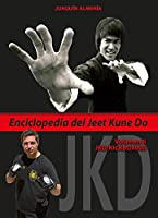 Enciclopedia del Jeet Kune Do II : JKD-kickboxing
