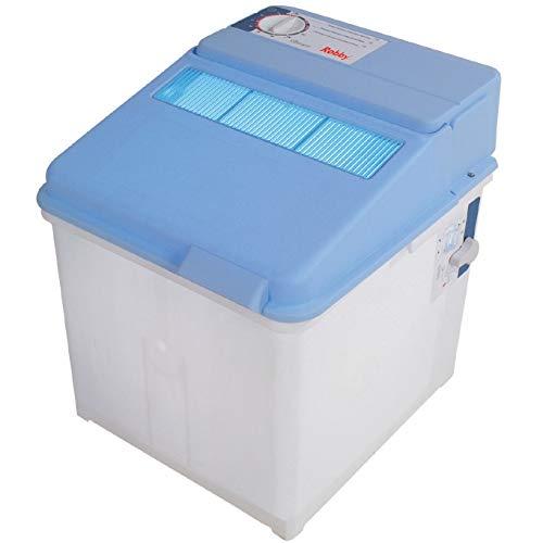 Robby - mini wash plus - Mini lave-linge s'chant 2.5 kg