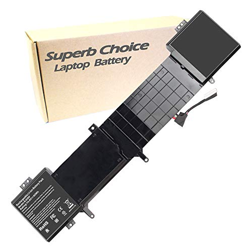 Superb Choice 8-Cell Battery Compatible with Dell YKWXX