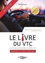 Le livre du VTC 2019 (Examen VTC 2019) de Willy Moupoupa