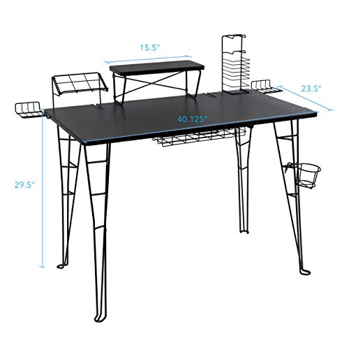 Atlantic Gaming Original Gaming Desk - 32...