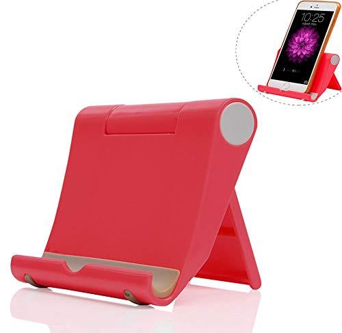 Dosige draagbare houder voor tablets, smartphones, MP3-spelers en andere digitale apparaten