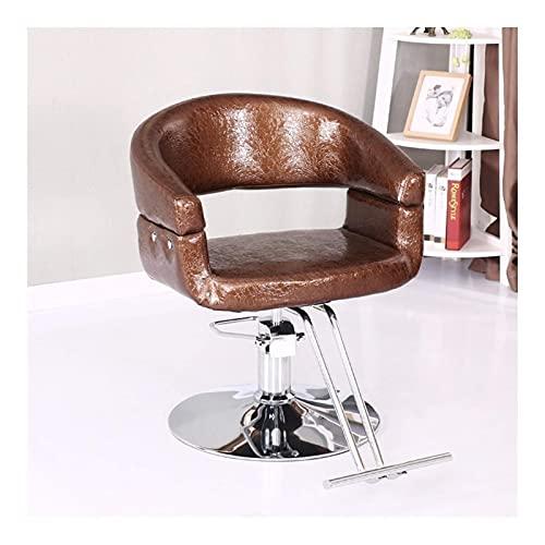 Sillas de salón para peluquero, sillón de peluquero Sillas