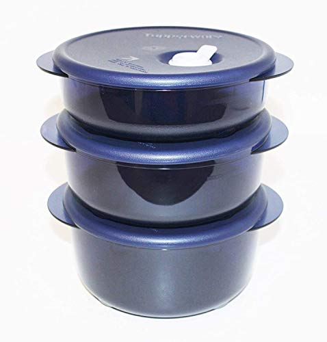 Tupperware Vent N Serve Bowls