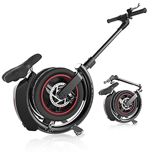 14 'Faltendes elektrisches Fahrrad für...