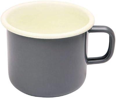 [Dexam] ヴィンテージ家庭用エスプレッソマグをDexam - スレートグレー - Dexam Vintage Home Espresso Mug - Slate Grey [並行輸入品]