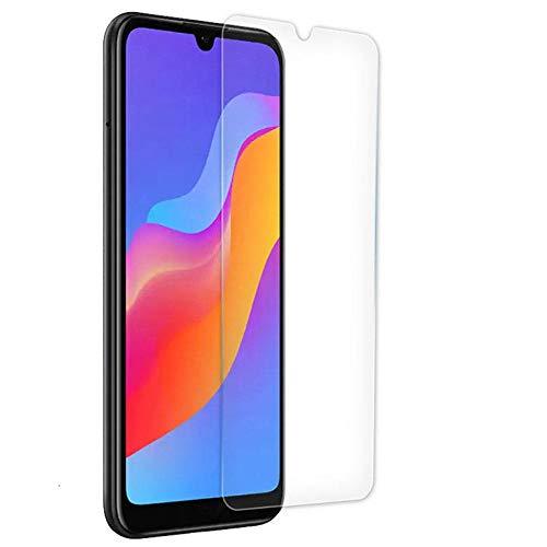 3 piezas Vidrio protector 9D, para Huawei P20 Pro P10 Lite Plus P30 P40 Lite E P Smart 2019 Protector de pantalla Película de vidrio templado-Para Huawei P Smart 2019