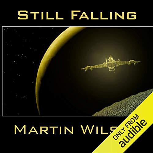 Still Falling (Solstice 31 Saga: Book 1) thumbnail