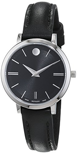 Reloj Movado - Mujer 607094