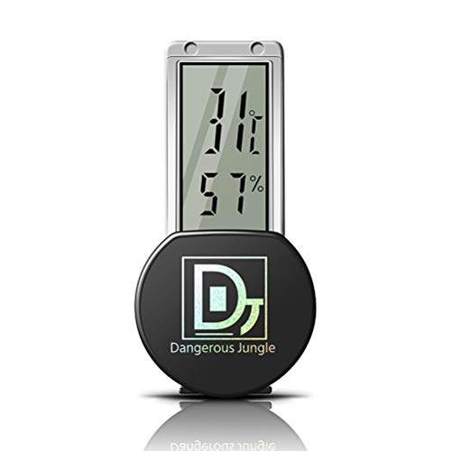 -  Digital Thermometer