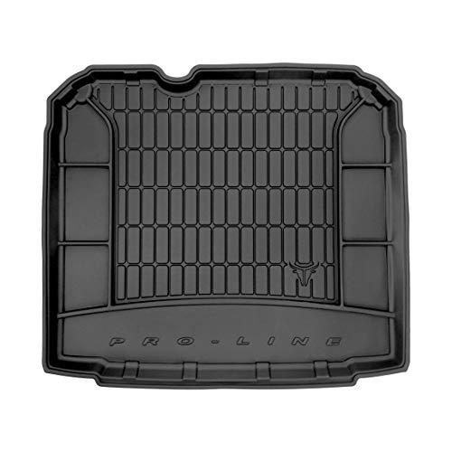 Frogum Protector Maletero de Goma Compatible con Audi Q3 Posicion Baja Desde...