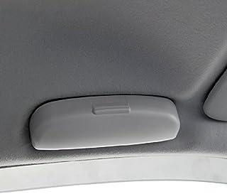 EisEyen Car Sonnenschutz Board Magnetic Sonnenbrillenetui Sonnenschirm Brille Box Speicherkartenhalter Auto Zubeh/ör
