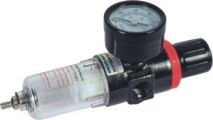 Regelventiel Fengda® AFR2000 voor de compressor.