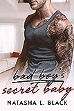 Bad Boy's Secret Baby