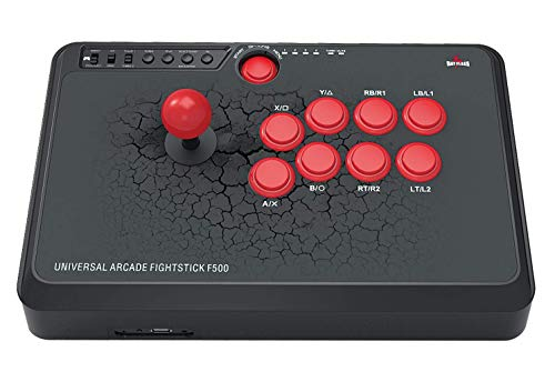 MAYFLASH Universal Arcade Flight-Stick F500