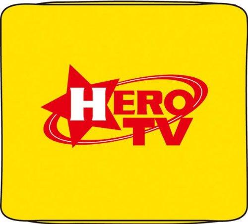 TIGER & BUNNY wristband HERO TV (japan import)