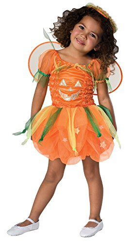 Rubie's Pumpkin Pie Costumes, IT885239-TODD, Multicolore, Toddler