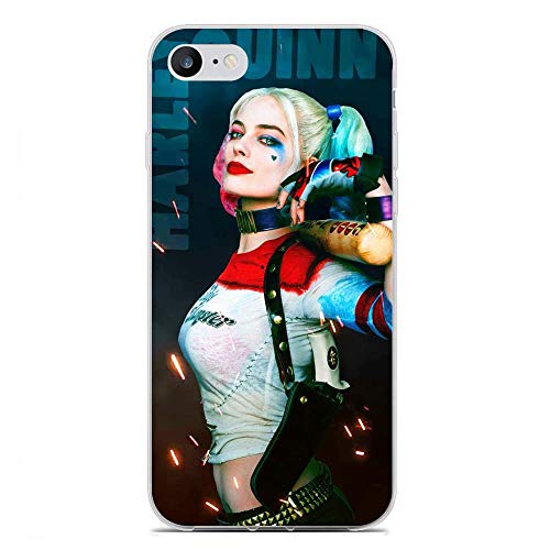 41ceTm5fT-L Harley Quinn Phone Cases iPhone 6