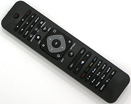 Ersatz Fernbedienung für Philips 242254990477 2422 549 90477 Fernseher TV Remote Control / Neu