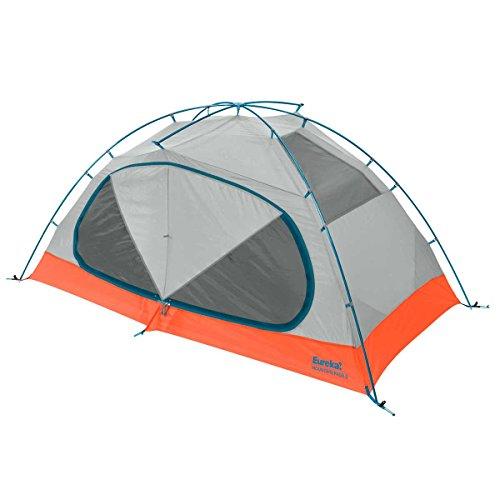 Eureka! Mountain Pass 2 Person, 4 Season Backpacking Tent