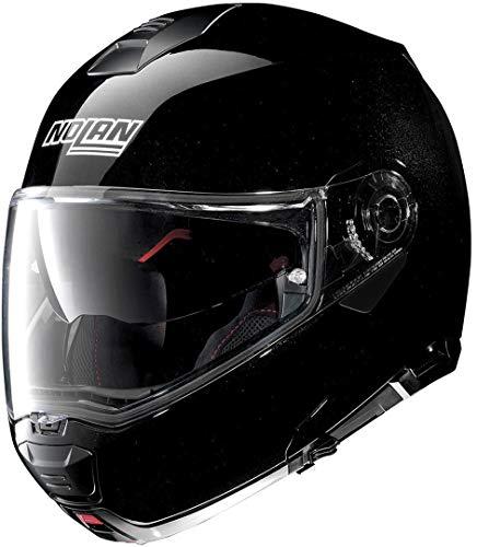 Casco Moto Nolan Helmet N100-5 Special N-com Flip-up 12 Talla S 8030635869613