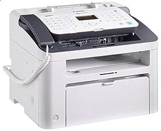 ماكينة فاكس ليزر i-SENSYS FAX من كانون L170 - ابيض
