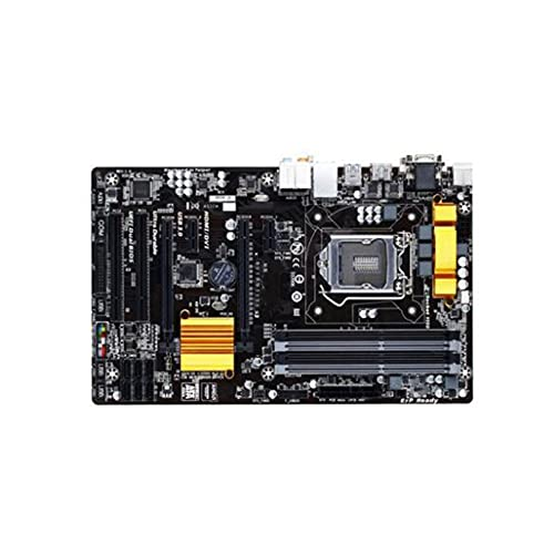 Placa Base de Escritorio Fit for Gigabyte GA-Z97-HD3 Z97-HD3 Z97 LGA 1150 I3 I5 I7 DDR3 32G SATA3 ATX